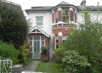 Thumbnail 5 bed semi-detached house for sale in Abbotts Road, New Barnet, Barnet