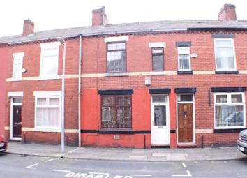 Thumbnail 2 bed property for sale in Southbourne Street, Salford