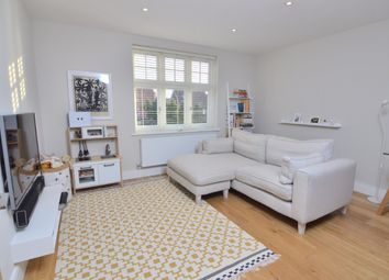 Thumbnail 1 bed flat for sale in Campbell Court, The Galleries, Warley, Brentwood