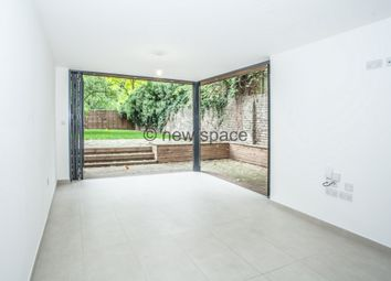 Thumbnail 3 bed flat to rent in Lordship Road, Stoke Newington