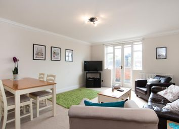 Thumbnail 3 bed flat to rent in Pattison Road, Hampstead