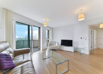 Thumbnail 2 bed flat for sale in Hannaford Walk, London