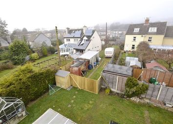 Thumbnail 4 bed semi-detached house for sale in St Michaels Place, Westrip, Stroud, Gloucestershire