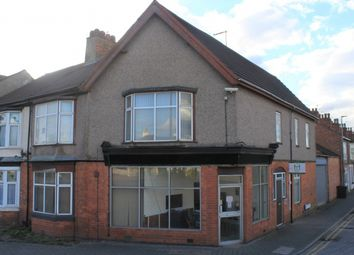 Thumbnail 4 bed shared accommodation to rent in Rooms Available Nottingham Road, Loughbrough