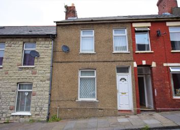 Thumbnail 2 bed terraced house for sale in Phyllis Street, Barry