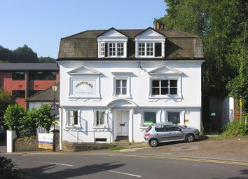 Thumbnail Office to let in Hatch Suite, Surrey Place, Mill Lane, Godalming