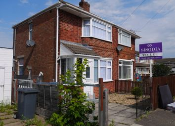 3 bed semi-detached house to rent in Kendal Road, Leicester LE4