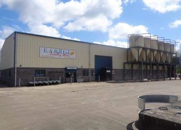 Thumbnail Warehouse to let in Woodside Park, Woodside Road, Ballymena, County Antrim