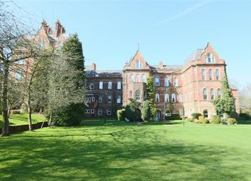 Thumbnail 3 bed flat for sale in Hine Hall, Mapperley, Nottingham