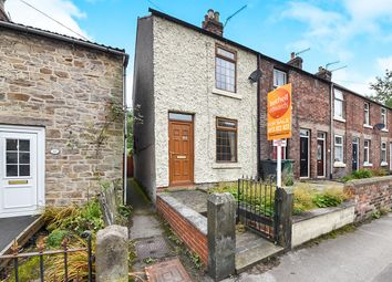 Thumbnail 1 bed end terrace house for sale in Derby Road, Ambergate, Belper
