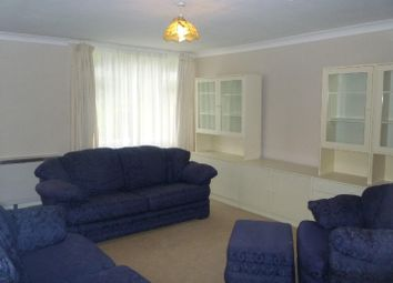 Thumbnail 3 bed flat to rent in Westacre Close, Westbury-On-Trym, Bristol