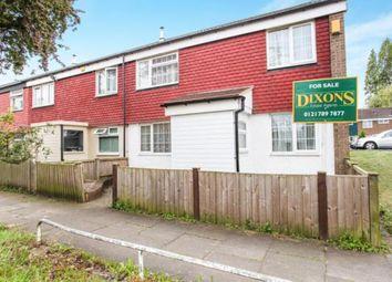 Thumbnail 3 bed property for sale in Trigo Croft, Birmingham, West Midlands