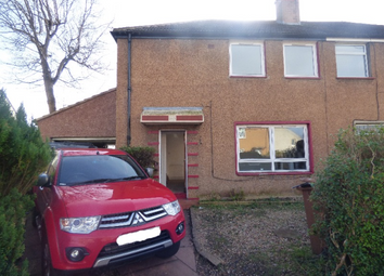 Thumbnail 3 bedroom semi-detached house to rent in Gilmerton Dykes Drive, Gilmerton, Edinburgh, 8Lw