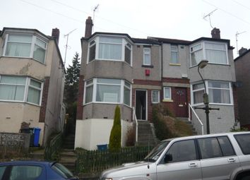 Thumbnail 2 bedroom semi-detached house to rent in Torbay Road, Sheffield