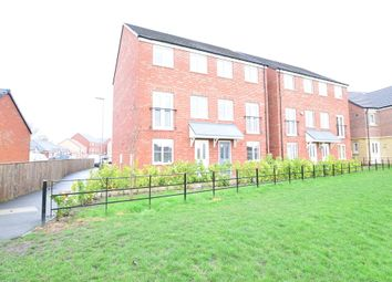 Thumbnail 3 bed town house for sale in Grenville Road, Blyth