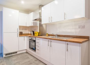 Abode, York Road, Leeds LS9. 2 bed flat for sale