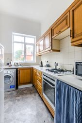 Thumbnail 1 bed flat to rent in Crystal Palace Park Road, Sydenham