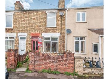 Thumbnail 2 bed terraced house for sale in St. Margarets Place, Fletton, Peterborough, Cambridgeshire