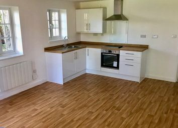 Thumbnail 1 bed flat for sale in Roundstone Street, Trowbridge, Swindon
