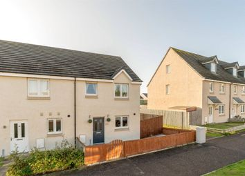 Thumbnail 3 bed property for sale in Auld Coal Road, Bonnyrigg, Midlothian