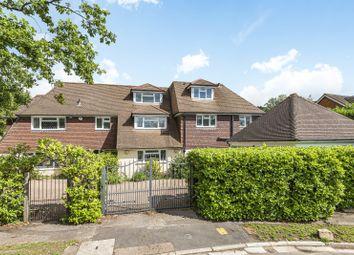 Lynne Walk, Esher KT10. 5 bed detached house for sale