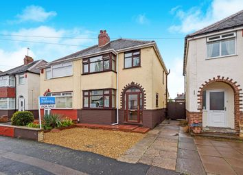 Thumbnail 3 bedroom semi-detached house for sale in Collins Road, Wednesbury