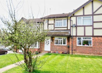 Thumbnail 2 bed property for sale in Beech Avenue, Groby, Leicester