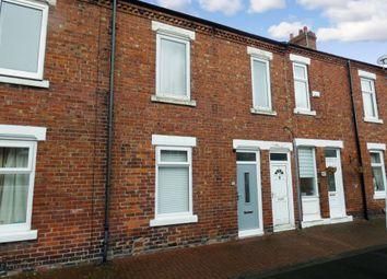 Thumbnail 2 bed flat for sale in Hastings Terrace, Cramlington