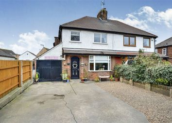 Thumbnail 3 bed semi-detached house for sale in Kirkby Folly Road, Sutton-In-Ashfield, Nottinghamshire