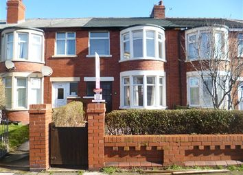 Thumbnail 3 bedroom property to rent in Park Road, Blackpool