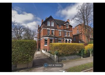 Thumbnail 2 bed flat to rent in The Drive, Wimbledon