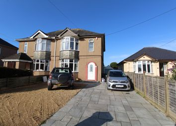 Thumbnail 3 bed semi-detached house for sale in Plymbridge Road, Plympton, Plymouth