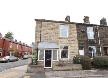 Thumbnail 3 bed end terrace house for sale in Rhode Street, Tottington, Bury, Lancashire