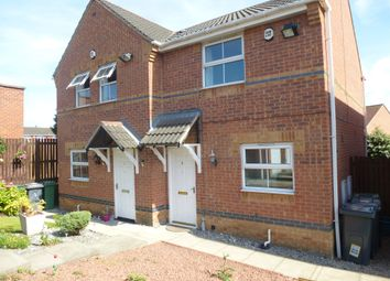 Thumbnail 2 bed semi-detached house for sale in Farm Drive, Rawmarsh, Rotherham