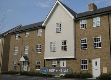 Thumbnail 4 bedroom terraced house to rent in Dove House Meadow, Sudbury