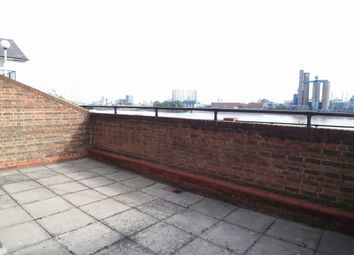 Thumbnail 1 bed flat to rent in Plymouth Wharf, Docklands, London