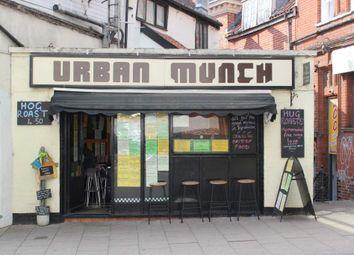 Thumbnail Retail premises for sale in Norwich, Norfolk