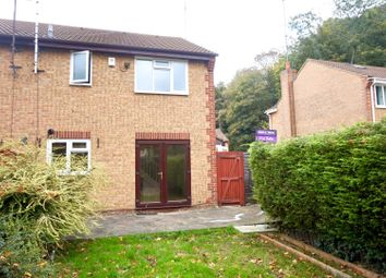 Thumbnail 1 bedroom semi-detached house for sale in Whitby Close, Greenhithe