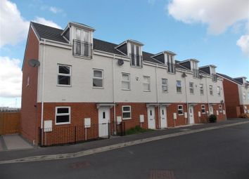 Thumbnail 3 bed end terrace house for sale in Conyers Way, North Ormesby, Middlesbrough