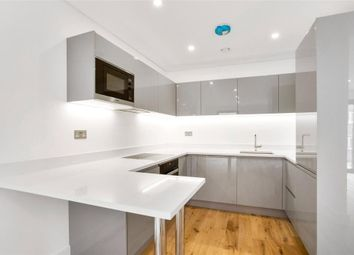 Thumbnail 3 bedroom flat for sale in North One, London