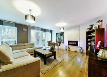 Thumbnail Flat for sale in St David's Square, Isle Of Dogs, London