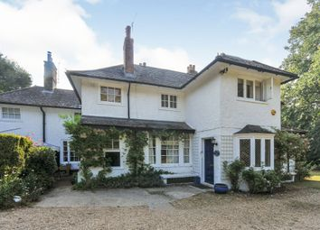 Rectory Lane, Sidcup DA14. 3 bed flat for sale
