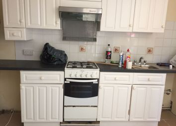 Thumbnail 1 bedroom flat to rent in High Street North, London, London
