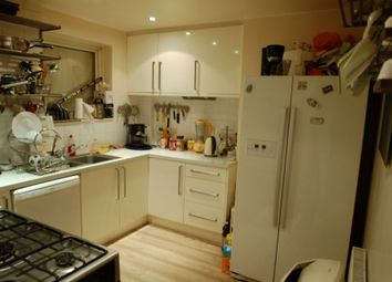 Thumbnail 3 bed terraced house for sale in St Davids Place, Hendon