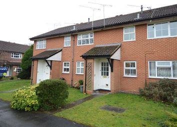 Thumbnail 1 bedroom maisonette for sale in Kesteven Way, Wokingham, Berkshire
