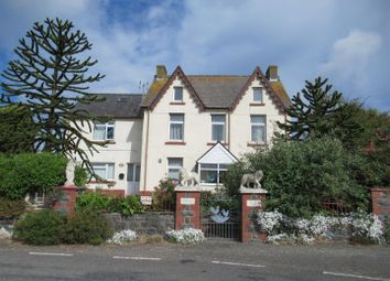 Thumbnail 4 bedroom detached house for sale in Brynawel, Stop And Call, Goodwick