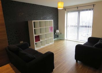 Thumbnail 3 bedroom flat to rent in Fresh Apartments, 138 Chapel Street, Salford