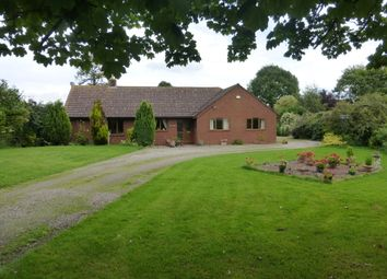 Thumbnail 4 bed bungalow for sale in Sandhurst Lane, Hempsted, Gloucester