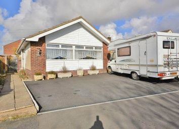 Thumbnail 3 bed detached bungalow for sale in Viking Way, Clanfield, Waterlooville