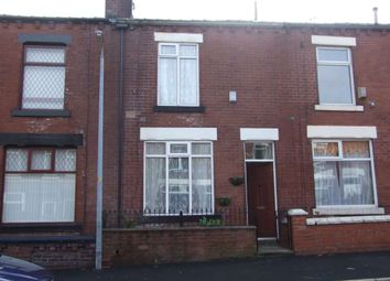 Thumbnail 2 bed terraced house to rent in Thorpe Street, Bolton